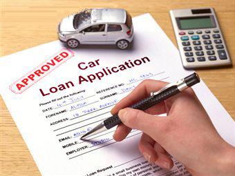 Get car loans